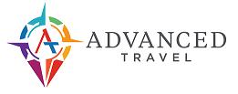 Advanced Travel Minibus Hire Logo