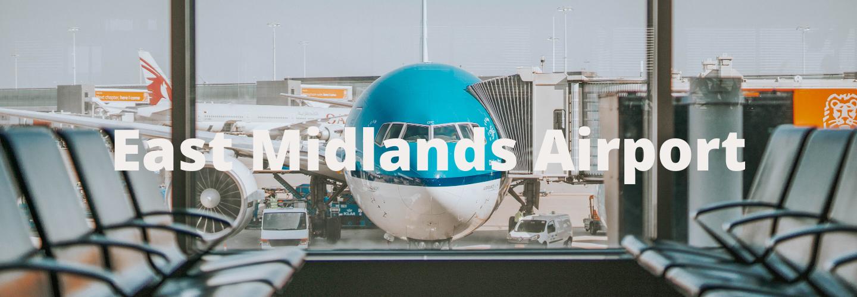 East Midlands Airport Minibus Transfer