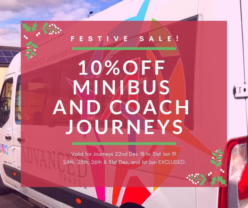 Festive Season 2018 offer