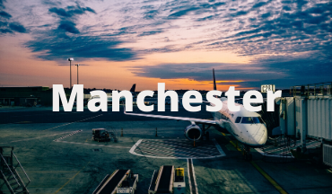 Minibus Airport Transfer to Manchester Airport